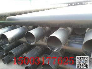 大同外3PE内熔结粉末防腐钢管*大同防腐钢管直供