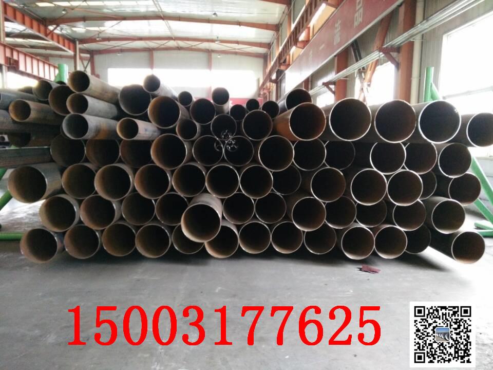 三沙聚氨酯保温钢管*三沙防腐钢管直供