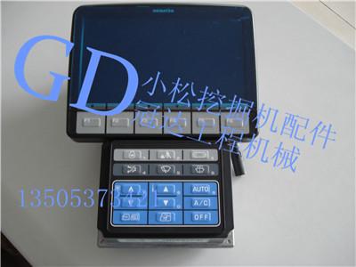 专业销售挖掘机原厂显示屏,电脑板