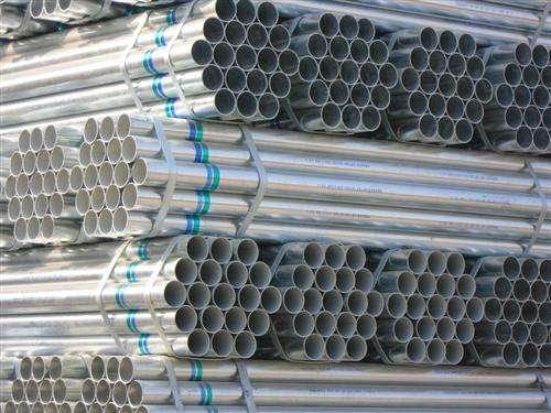 4分热镀锌钢管价格/21.3*1.8镀锌管生产厂家