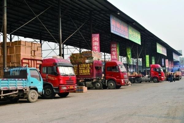 咸阳到安徽巢湖货运公司直达整车运输