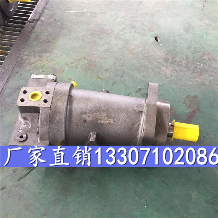 北京华德液压泵LY-A2F125L2Z2