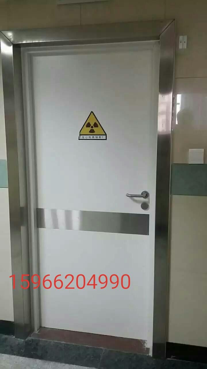 晋城巢湖电动防辐射门价格咨询