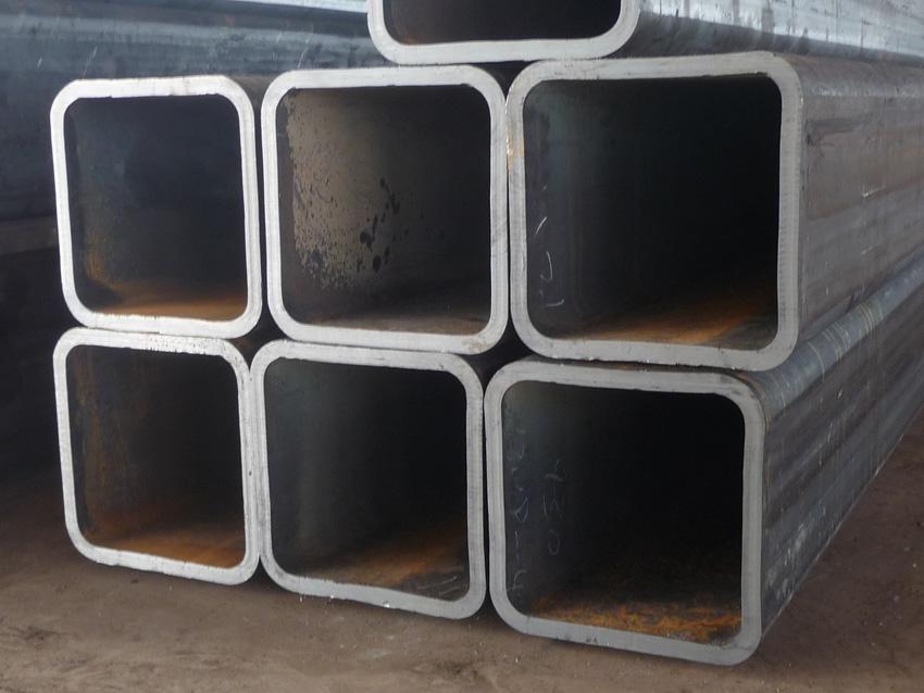 优质热镀锌方管25*25*1.0架子管 镀锌带管
