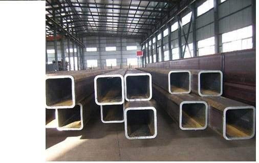 优质热镀锌方管25*25*2.5架子管 镀锌带管