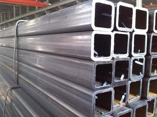 优质热镀锌方管25*25*3.0架子管 镀锌带管