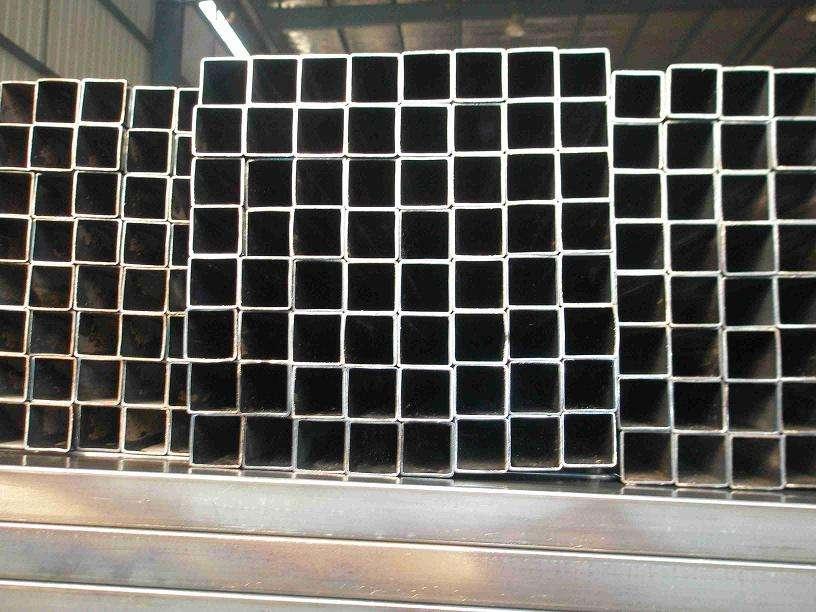 优质热镀锌方管30*30*2.0架子管 镀锌带管