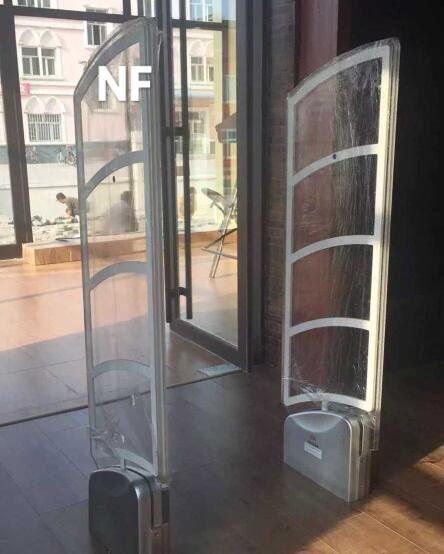 图书馆防盗仪,商场安检门,RFID防盗系统