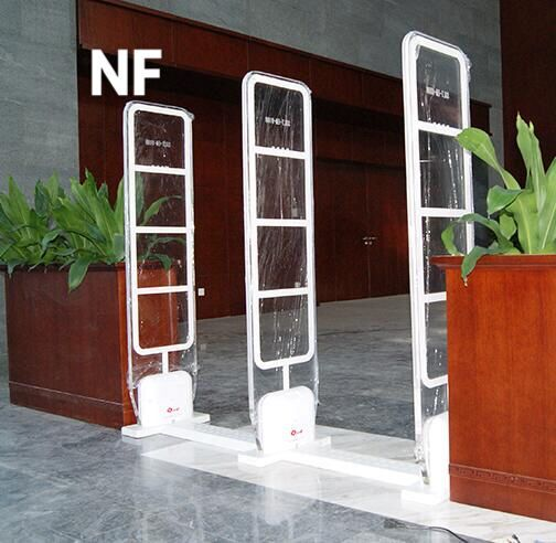 RFID图书馆防盗仪,图书馆安检仪,生产厂家