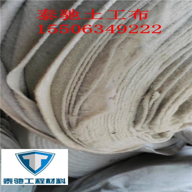 济源规模销售反滤土工布质量