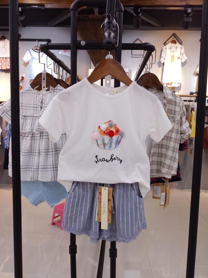 黑龙江双鸭山品牌童装折扣一手货源品牌童装折扣一手货源公司