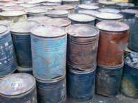 淮北回收环氧地坪漆回收废旧聚氨酯漆过期库存处理必看