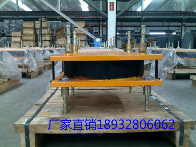 辽宁省葫芦岛市*盆式橡胶支座生产厂家*国标产品