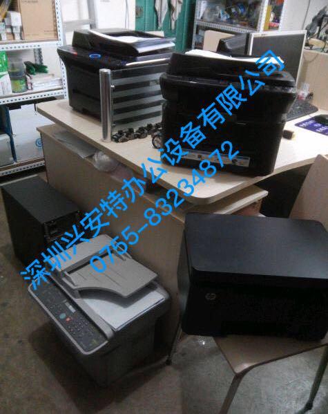 深圳坪山区打印机墨盒 坪山区打印机硒鼓墨粉盒