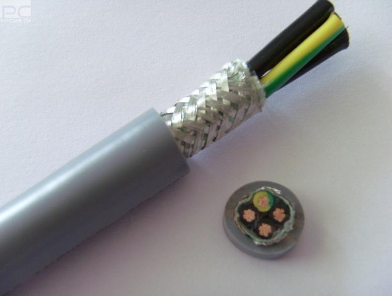 卖价RS485接口电缆RS485通信信号电缆