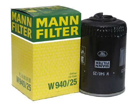 供应曼.胡默尔(mann)W940-25机油 滤清器
