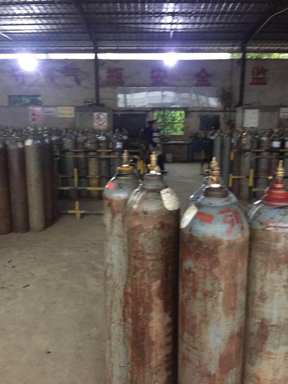 黄埔区氩气焊接工业产品