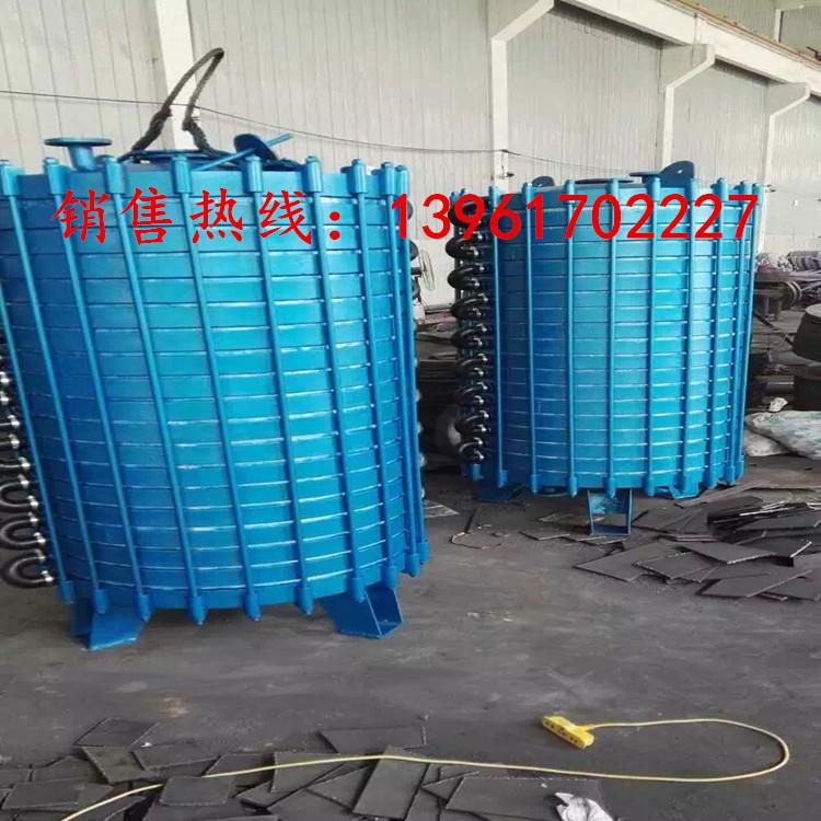 搪瓷片式冷凝器企业