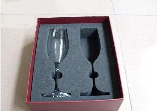 山东青峻海绵黑色珍珠棉EVA工具盒包装