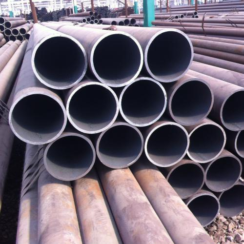 合肥供应、168*9.5无缝钢管、20热轧钢管厂家