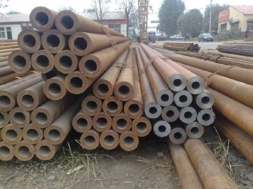 宿州供应、42*8无缝钢管、走水用无缝钢管