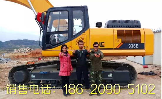 怀集县柳工CLG948E挖掘机土方能手销售热线