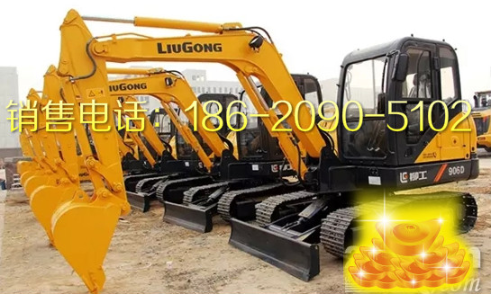天镇县柳工CLG930E挖掘机基建力霸销售电话