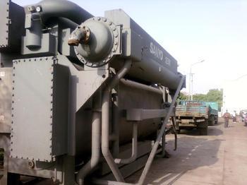 江苏省南京市区溴化锂制冷机回收专业回收