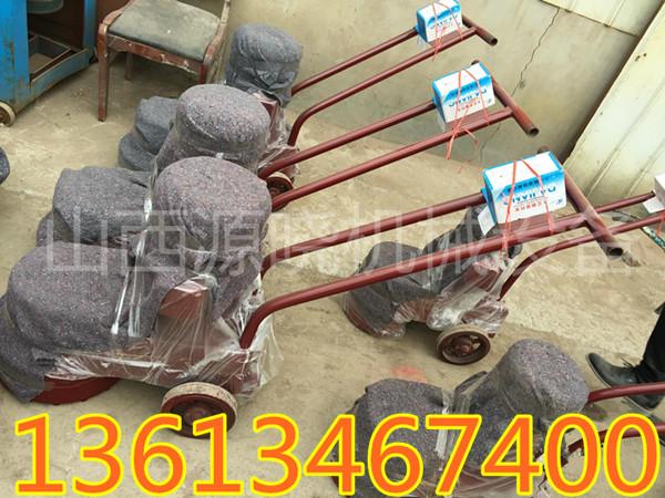 广东中山粗磨水磨石机图片