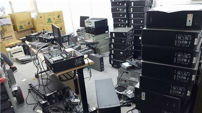 张江电脑回收,二手电脑回收报价,上门回收