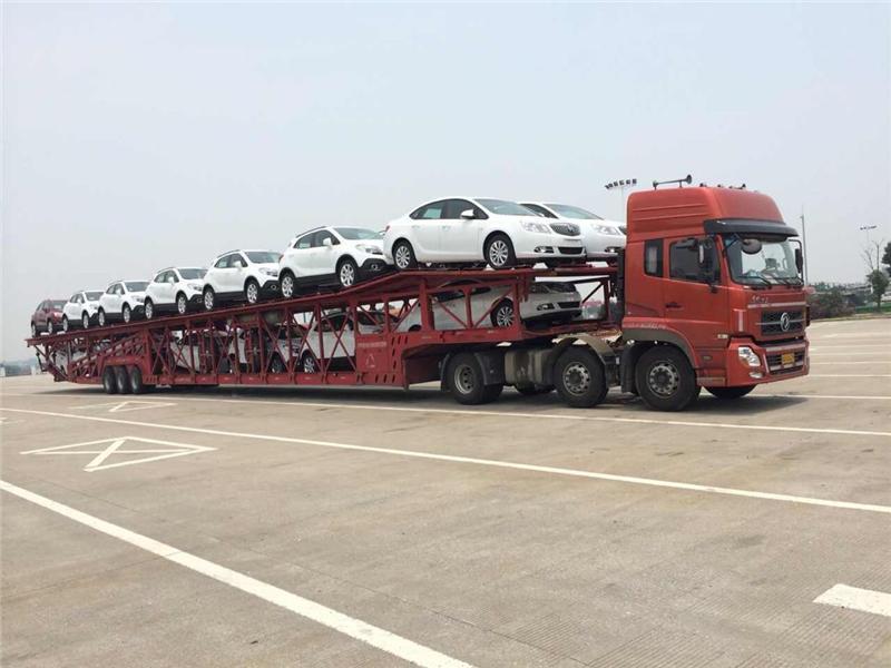 惠州托运一辆小汽车到连云港多少钱?收购