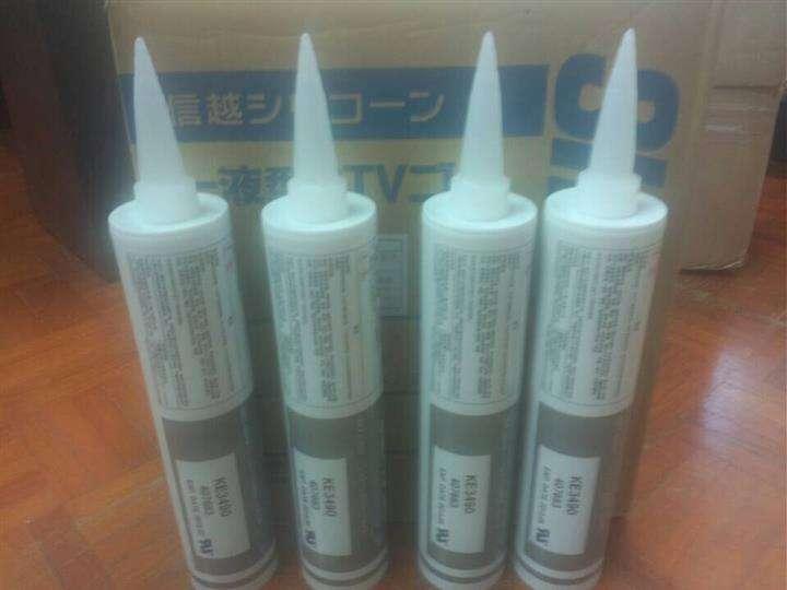 工�I用日本信越�子硅�zKE-3490