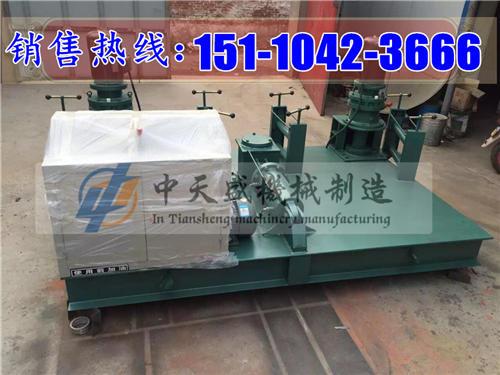 阜阳工字钢弯拱机H型工字钢冷弯机现货供应