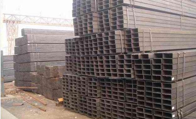 天津方矩管厂金昌50×80方矩管