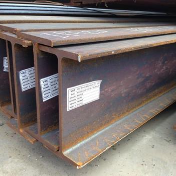 浙江欧标H型钢规格齐全量大从优