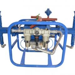 2ZBQ同步注浆气动注浆泵