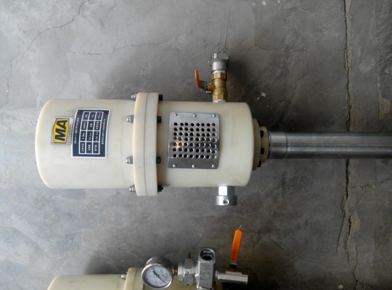 风动注浆泵型号, ZBQ27/1.5气动注浆泵