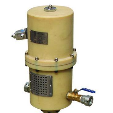 ZBQ27/1.5矿用气动注浆泵搅拌机搅拌桶