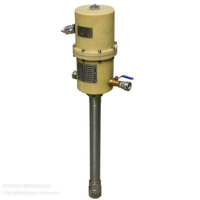 陕西煤矿用气动注浆泵价格