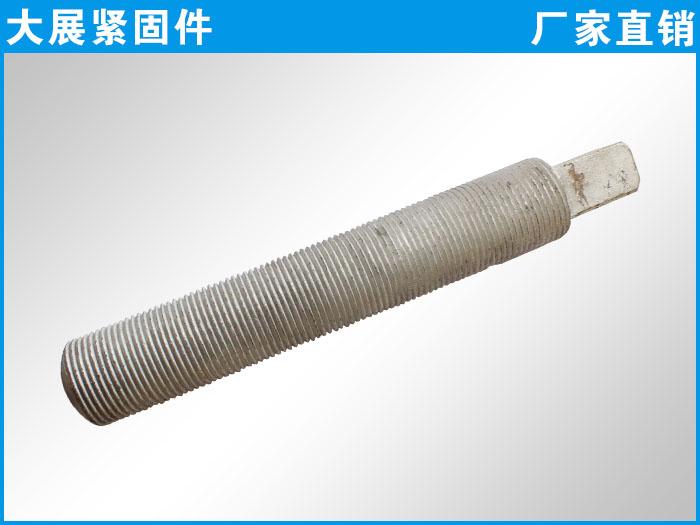 什么是异型螺栓,与普通螺栓有什么区别?