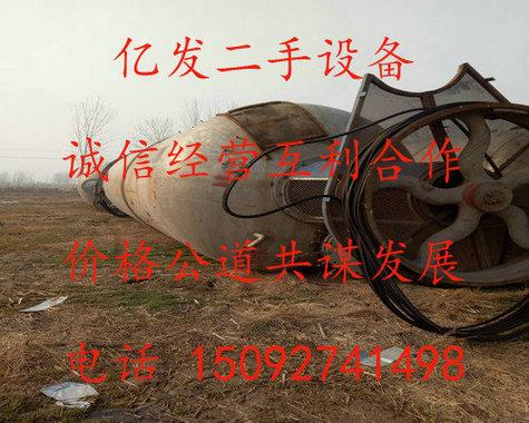 二手反应釜黄冈无菌车间拆除回收