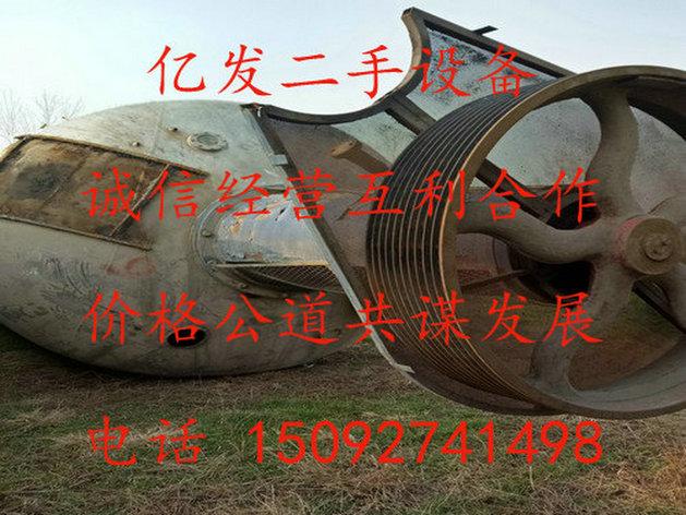 南昌市安义县二手不锈钢搅拌罐高价回收