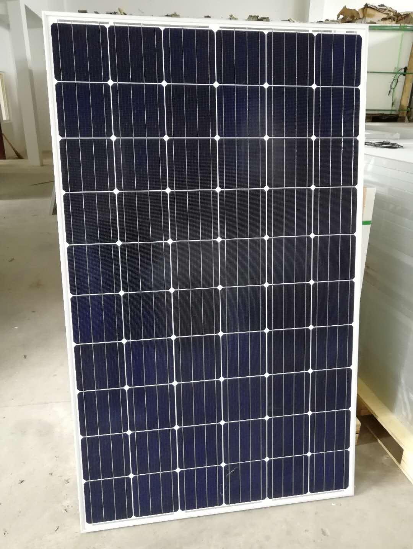 河北太阳能电池板回收