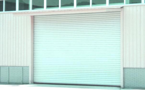 丽水厂房硬质电动卷帘门安装定制卷帘门manbetx登陆免费上门测量、免费上门安装衢州隆泰