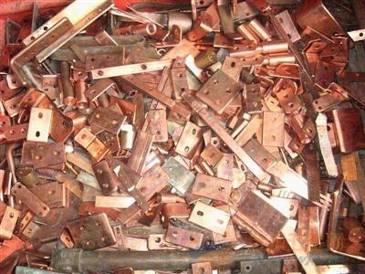 天津废铜牌铜版回收,天津废扁铜线电机线漆包线回收15032235699