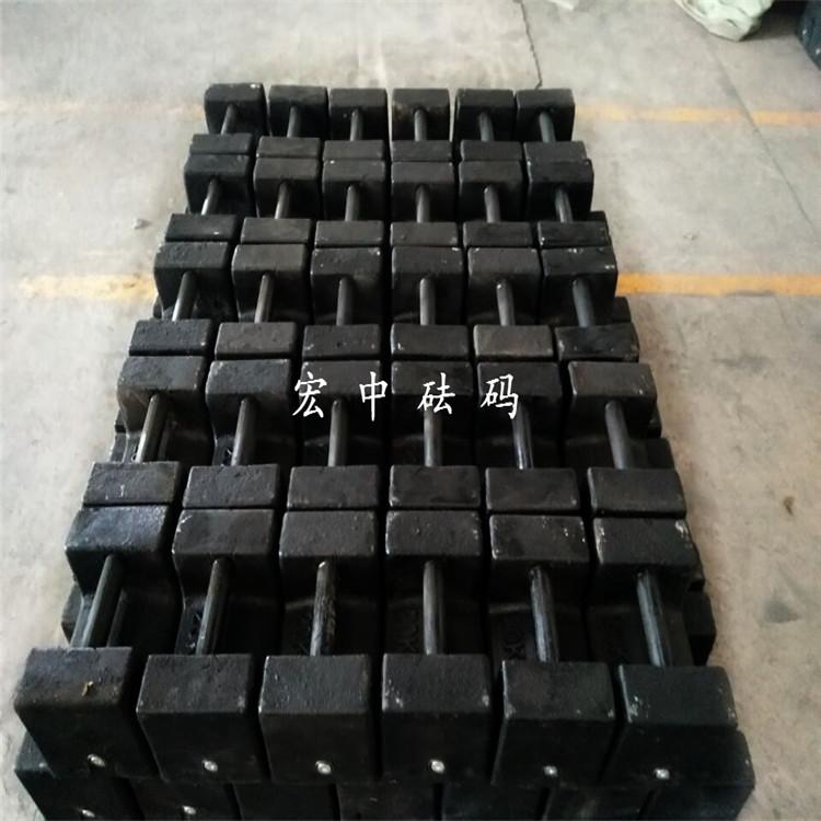 辽宁朝阳二十公斤工业配重砝码