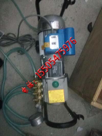 QL-280电动加压泵
