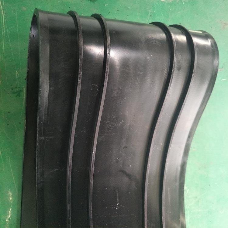 背贴式橡胶止水带、河北途顺、厂家生产销售