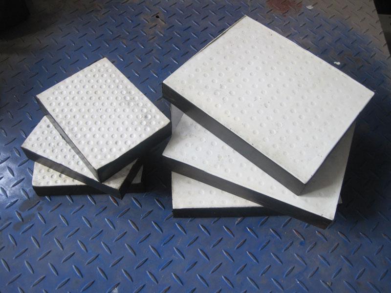专业生产各种橡胶板式支座、河北途顺厂家品质保障