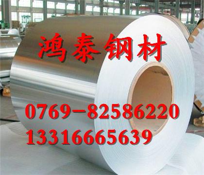 河北Y108Cr17不锈钢规格成分厂家